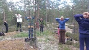 Metsäjooga3